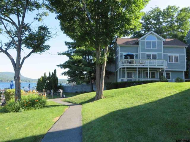 3014-1D Lake Shore Dr, Lake George, NY 12845 (MLS #201717170) :: 518Realty.com Inc