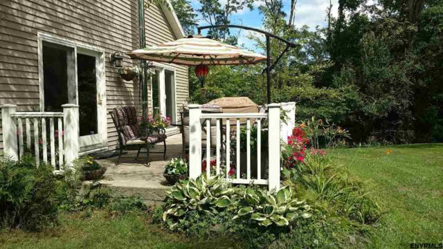 4003 Route 20, Durham, NY 12422 (MLS #201717367) :: Victoria M Gettings Team