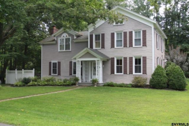 6494 Vosburgh Rd, Altamont, NY 12009 (MLS #201718084) :: Weichert Realtors®, Expert Advisors