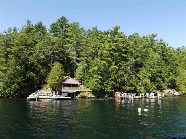 5680 Lake Shore Dr, Bolton Landing, NY 12814 (MLS #201718141) :: Weichert Realtors®, Expert Advisors