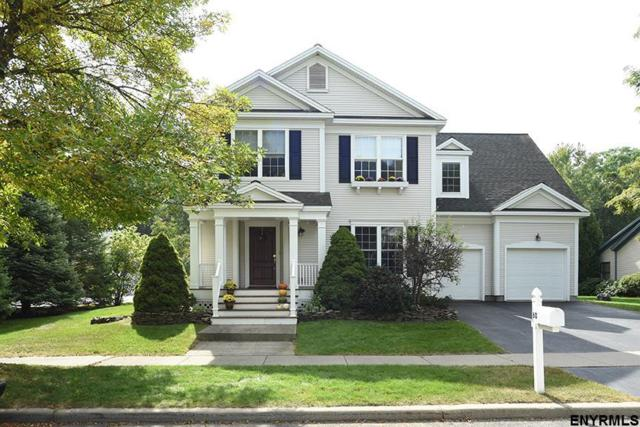 60 Waterview Dr, Saratoga Springs, NY 12866 (MLS #201719149) :: Weichert Realtors®, Expert Advisors