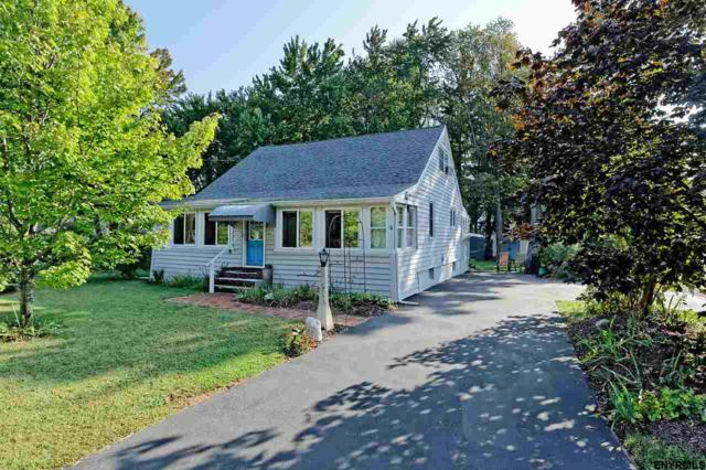 60 School House Rd, Guilderland, NY 12203 (MLS #201719217) :: 518Realty.com Inc