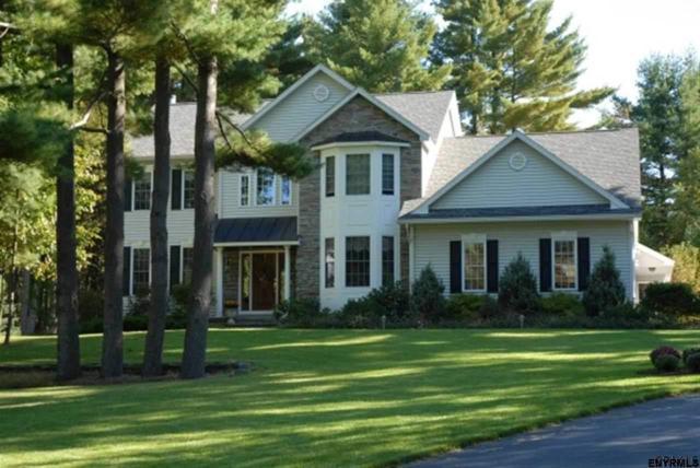 Lot 0 Park Ridge Dr, East Greenbush, NY 12061 (MLS #201719481) :: Weichert Realtors®, Expert Advisors