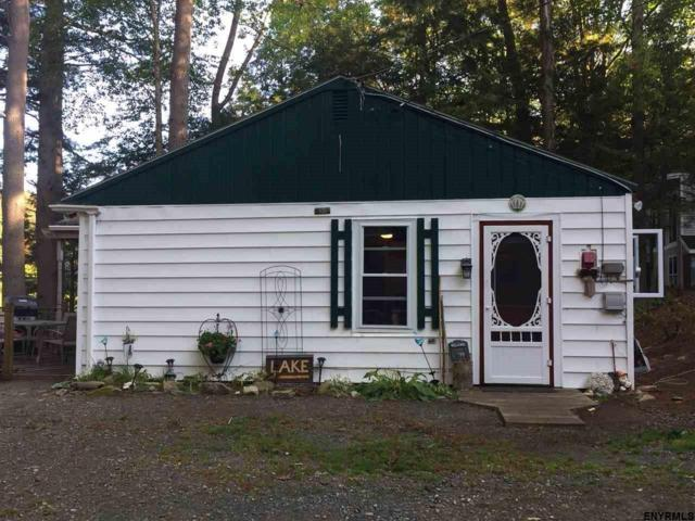 60 Lake Camp Way, Grafton, NY 12082 (MLS #201719904) :: Weichert Realtors®, Expert Advisors