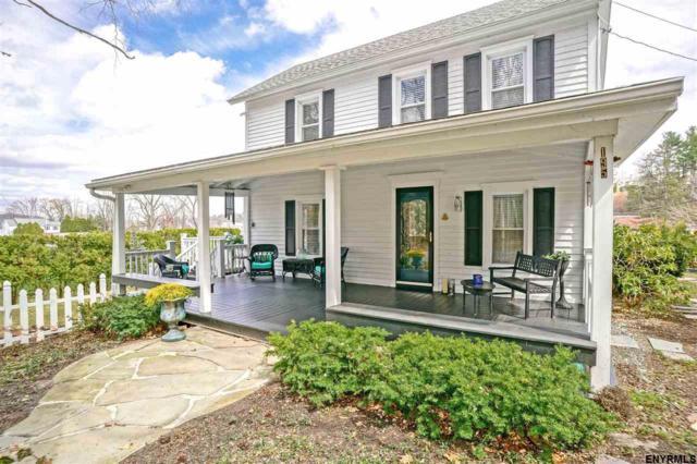 195 Route 9 P, Saratoga Springs, NY 12866 (MLS #201720338) :: Weichert Realtors®, Expert Advisors