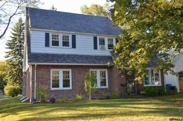195 South Main Av, Albany, NY 12208 (MLS #201720437) :: Weichert Realtors®, Expert Advisors