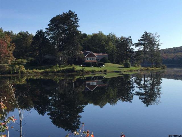 134 Lake Dr, Gloversville, NY 12078 (MLS #201720444) :: Weichert Realtors®, Expert Advisors