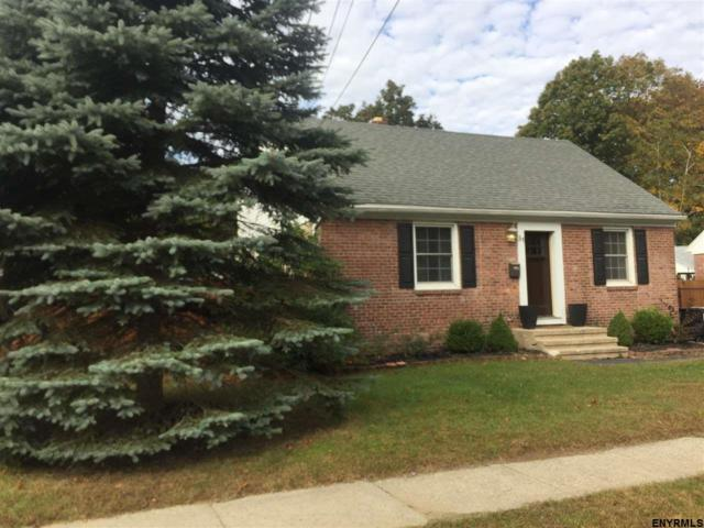 51 Brent St, Colonie, NY 12205 (MLS #201720482) :: 518Realty.com Inc