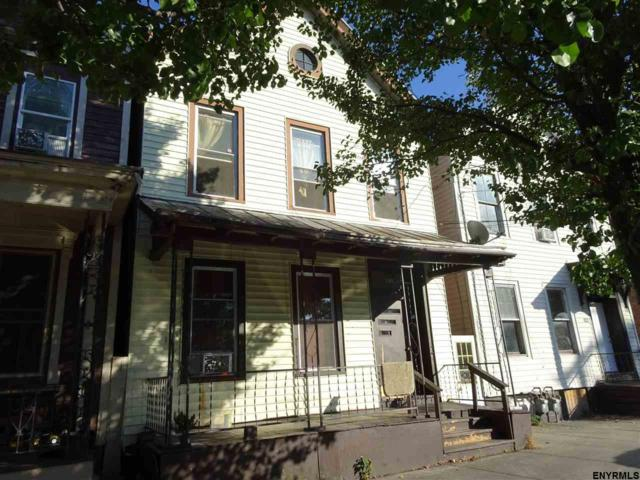 3342 6TH AV, Troy, NY 12180 (MLS #201720484) :: Weichert Realtors®, Expert Advisors