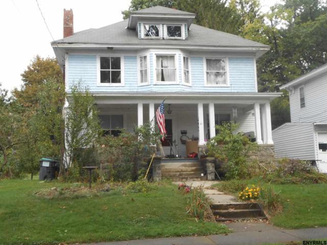 41 Ray St, Niskayuna, NY 12309 (MLS #201720485) :: 518Realty.com Inc