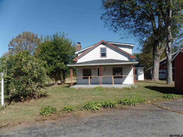628 Swaggertown Rd, Glenville, NY 12302 (MLS #201720488) :: Weichert Realtors®, Expert Advisors