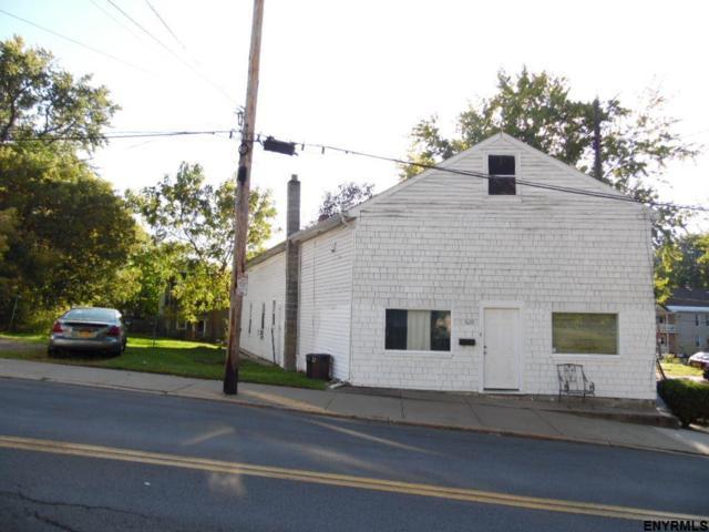 618 Congress St, Schenectady, NY 12303 (MLS #201720606) :: Weichert Realtors®, Expert Advisors