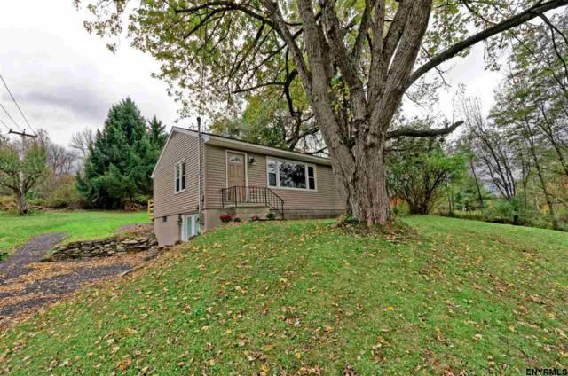 299 Thousand Acres Rd, Duanesburg, NY 12053 (MLS #201720646) :: Weichert Realtors®, Expert Advisors