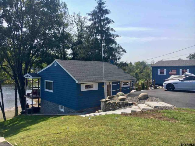 154 Lakeside Dr, Mayfield, NY 12078 (MLS #201720722) :: Weichert Realtors®, Expert Advisors