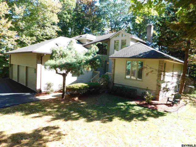 48 Oak Tree La, Niskayuna, NY 12309 (MLS #201720800) :: 518Realty.com Inc