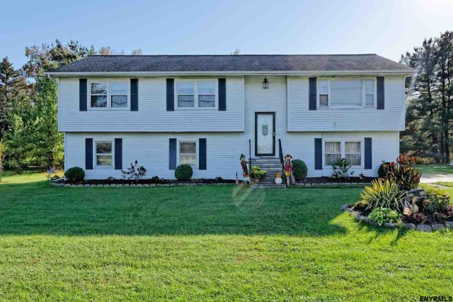 100 Creble Rd, Selkirk, NY 12158 (MLS #201720817) :: 518Realty.com Inc