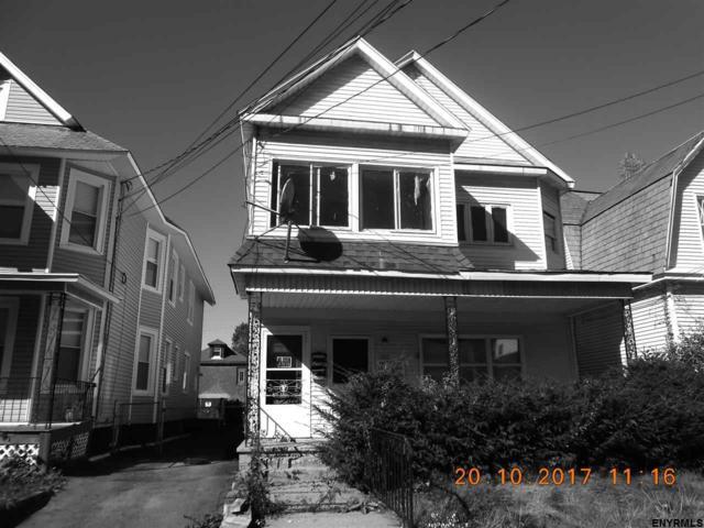 1763-1765 Avenue A, Schenectady, NY 12308 (MLS #201721131) :: Weichert Realtors®, Expert Advisors