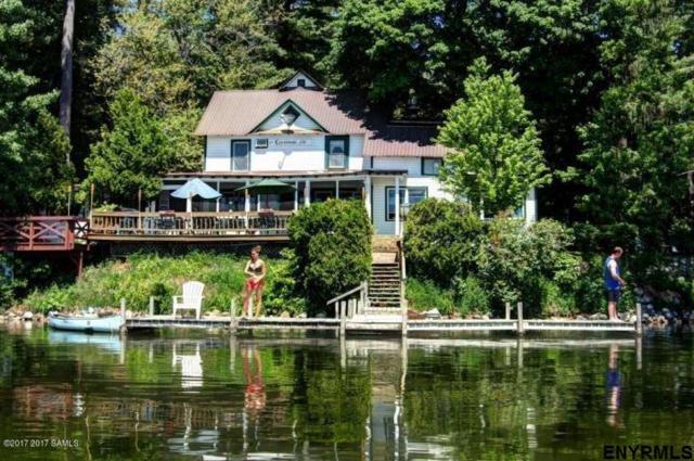 330 Glen Lake Rd, Lake George, NY 12845 (MLS #201721891) :: 518Realty.com Inc