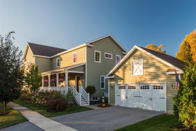 24 Vermont St, Saratoga Springs, NY 12866 (MLS #201722000) :: Weichert Realtors®, Expert Advisors