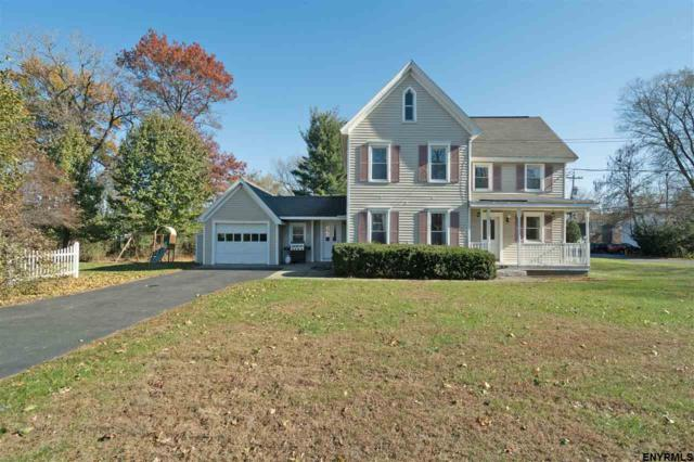 57 Thatcher St, Selkirk, NY 12158 (MLS #201722301) :: 518Realty.com Inc
