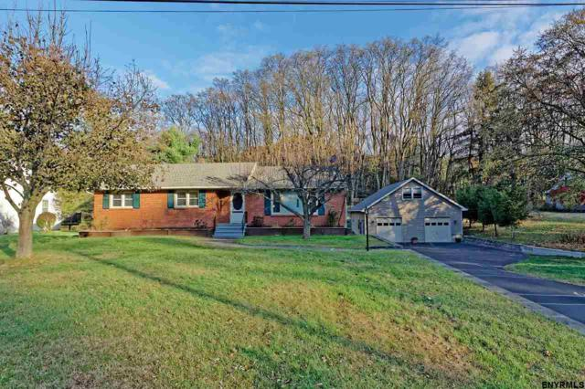 152 Willow St, Guilderland, NY 12084 (MLS #201722381) :: 518Realty.com Inc
