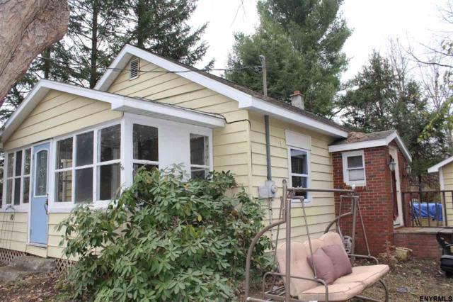 10 Pine St, Voorheesville, NY 12186 (MLS #201722470) :: 518Realty.com Inc