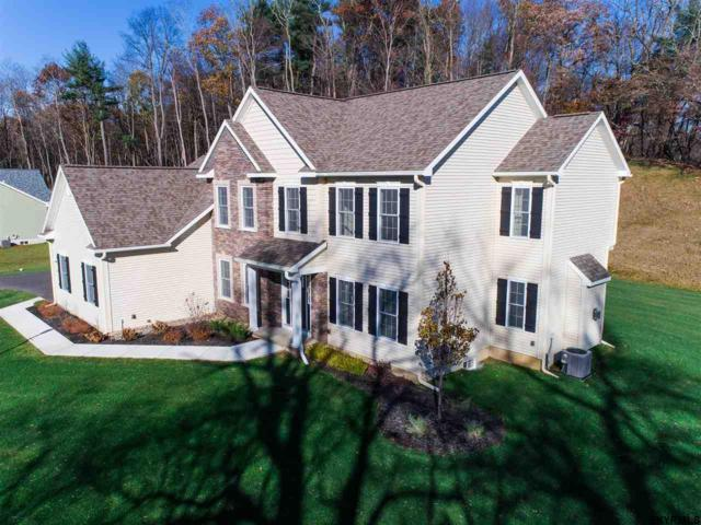 3483 East Lydius St, Guilderland, NY 12303 (MLS #201722770) :: 518Realty.com Inc