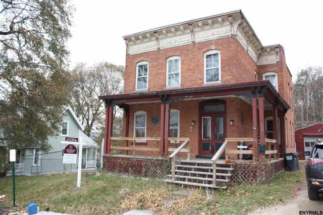 12 Burchard Av, Hoosick Falls, NY 12090 (MLS #201722786) :: Weichert Realtors®, Expert Advisors