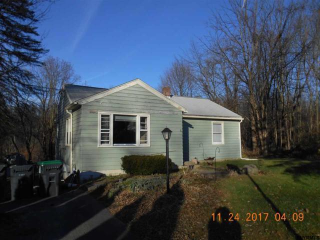 101 Elliot Rd, East Greenbush, NY 12061 (MLS #201722796) :: Weichert Realtors®, Expert Advisors