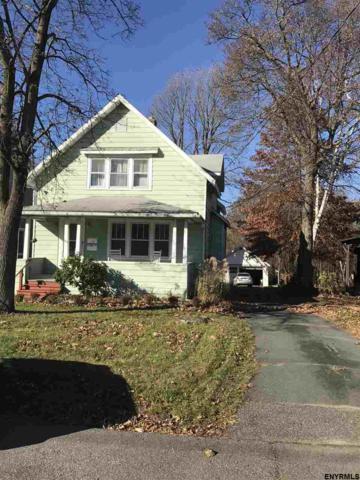 23 Hamilton St, Troy, NY 12180 (MLS #201722799) :: Weichert Realtors®, Expert Advisors