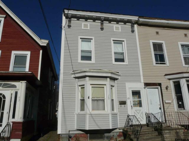 55 John St, Rensselaer, NY 12144 (MLS #201722936) :: Weichert Realtors®, Expert Advisors