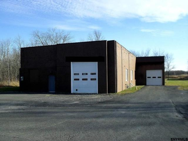 35 Industrial Tract, Hudson, NY 12534 (MLS #201723320) :: 518Realty.com Inc