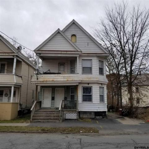 603 Craig St, Schenectady, NY 12307 (MLS #201723436) :: 518Realty.com Inc