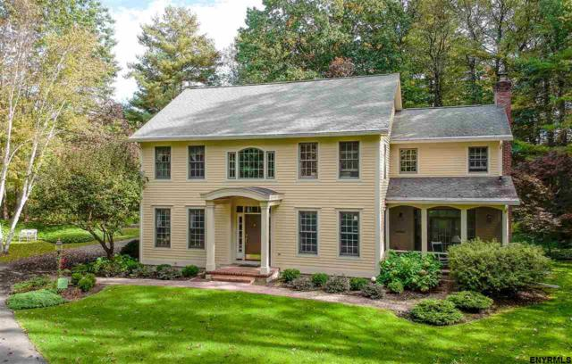7 Rolling Brook Dr, Saratoga Springs, NY 12866 (MLS #201723519) :: 518Realty.com Inc