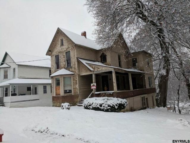 68 Moyer St, Canajoharie, NY 13317 (MLS #201723658) :: 518Realty.com Inc
