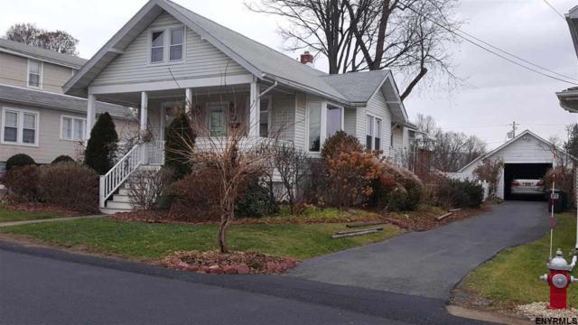 15 Vista Av, Latham, NY 12110 (MLS #201723685) :: Weichert Realtors®, Expert Advisors