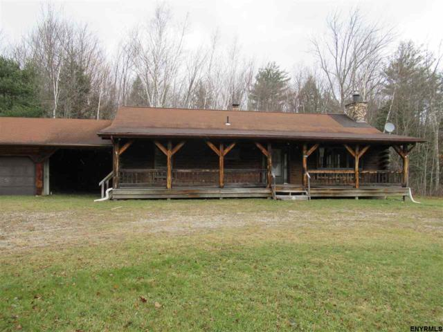 1008 State Route 43, Stephentown, NY 12169 (MLS #201723737) :: Weichert Realtors®, Expert Advisors
