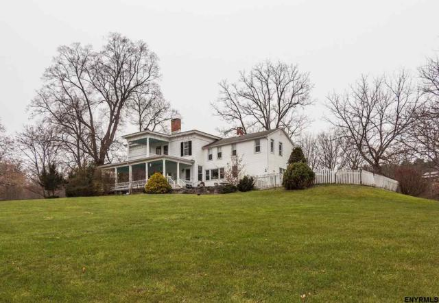 238 Schoharie Hill Rd, Schoharie, NY 12157 (MLS #201723793) :: 518Realty.com Inc