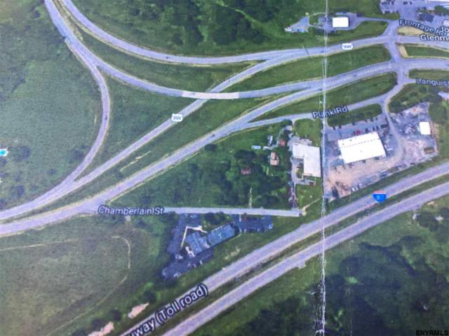 0 Route 9W, Glenmont, NY 12077 (MLS #201723809) :: 518Realty.com Inc