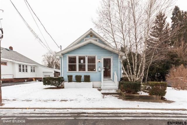 15 Sanford St, Schenectady, NY 12304 (MLS #201724074) :: CKM Team Realty