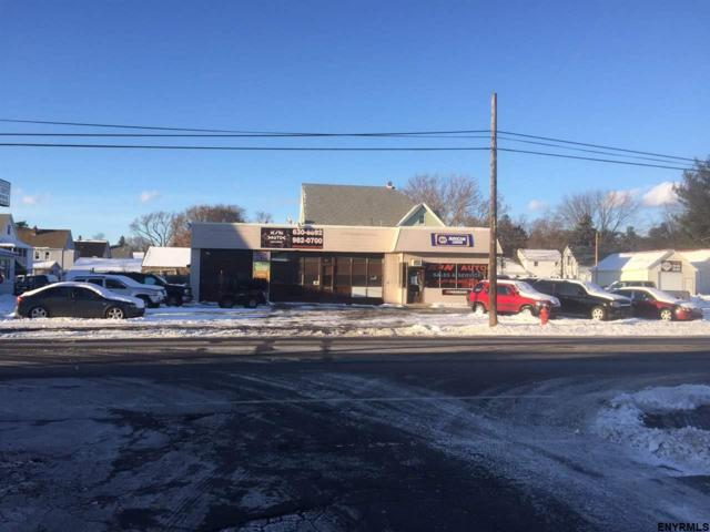 2155 Broadway, Schenectady, NY 12306 (MLS #201724124) :: CKM Team Realty