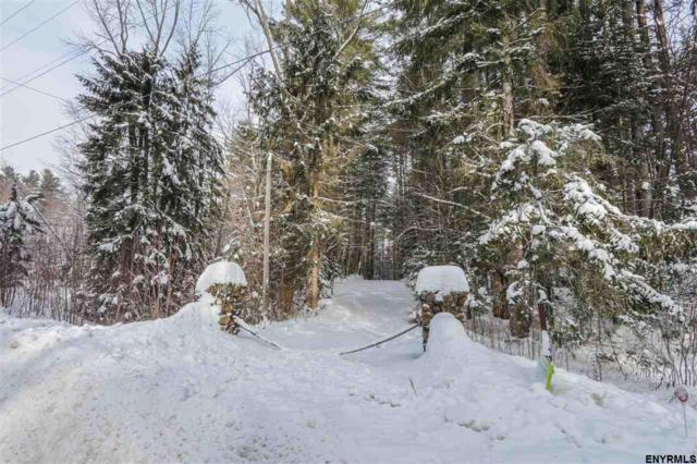 2169 Route 8, Lake Pleasant, NY 12108 (MLS #201810302) :: 518Realty.com Inc