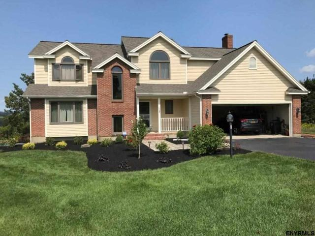 37 Meadows Dr, Melrose, NY 12121 (MLS #201810574) :: Victoria M Gettings Team
