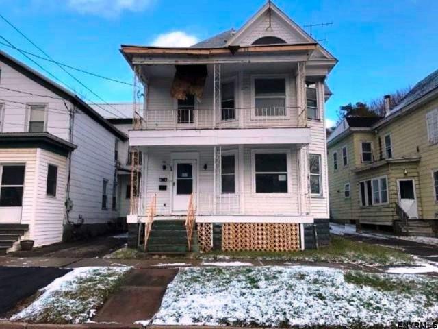 86 Burwell St, Little Falls, NY 13365 (MLS #201810737) :: Weichert Realtors®, Expert Advisors