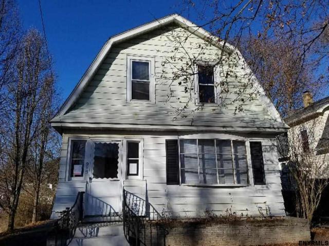 910 Pleasantview Av, Glenville, NY 12302 (MLS #201811135) :: 518Realty.com Inc