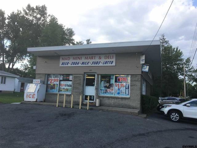 3975 Albany St, Schenectady, NY 12304 (MLS #201811211) :: 518Realty.com Inc