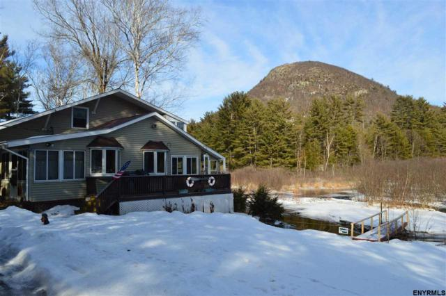146 Old Stage Rd, Lake Luzerne, NY 12846 (MLS #201811550) :: 518Realty.com Inc
