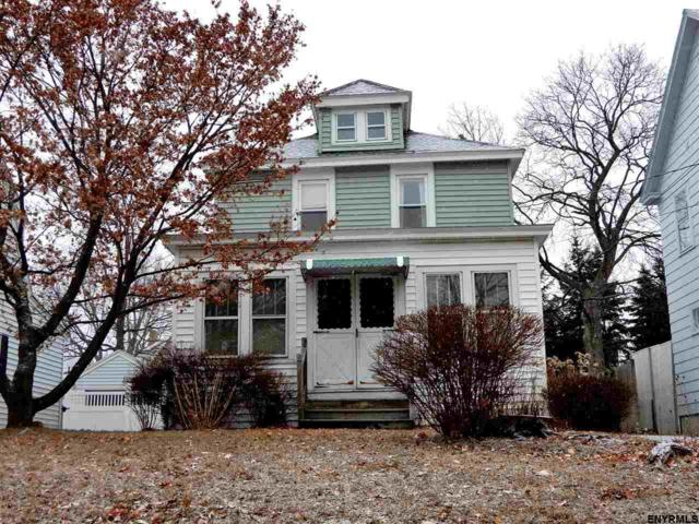 52 Valleyview Av, Troy, NY 12180 (MLS #201811631) :: 518Realty.com Inc
