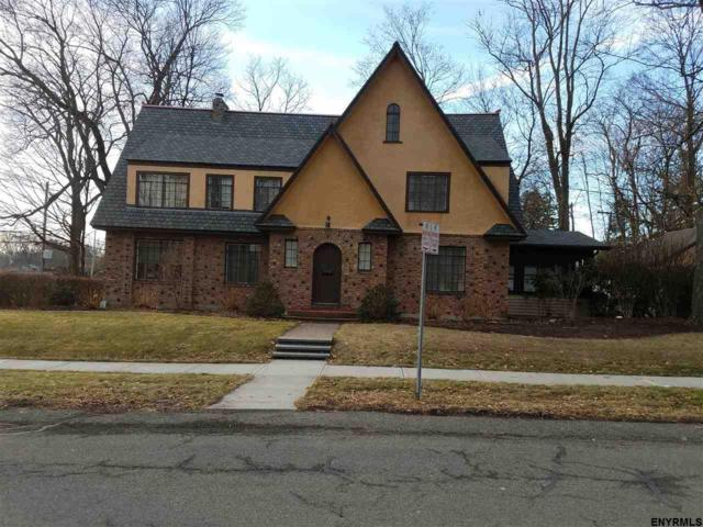 1455 Western Av, Guilderland, NY 12203 (MLS #201811755) :: 518Realty.com Inc
