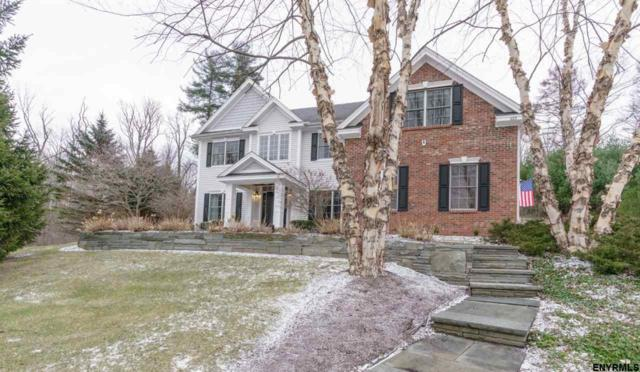 823 Waldens Pond Rd, Albany, NY 12159 (MLS #201811898) :: Weichert Realtors®, Expert Advisors